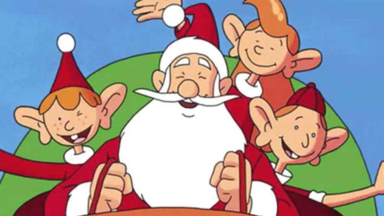 Weihnachtsmann & Co. KG Adventskalender
