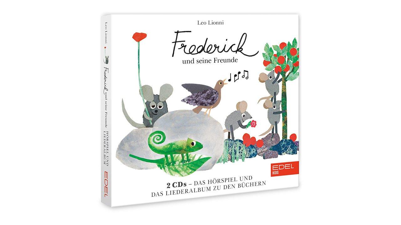 Frederick-Leo-Lionni-Lieder