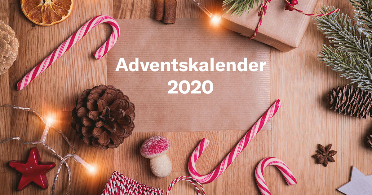 Edel Kids Adventskalender 2020