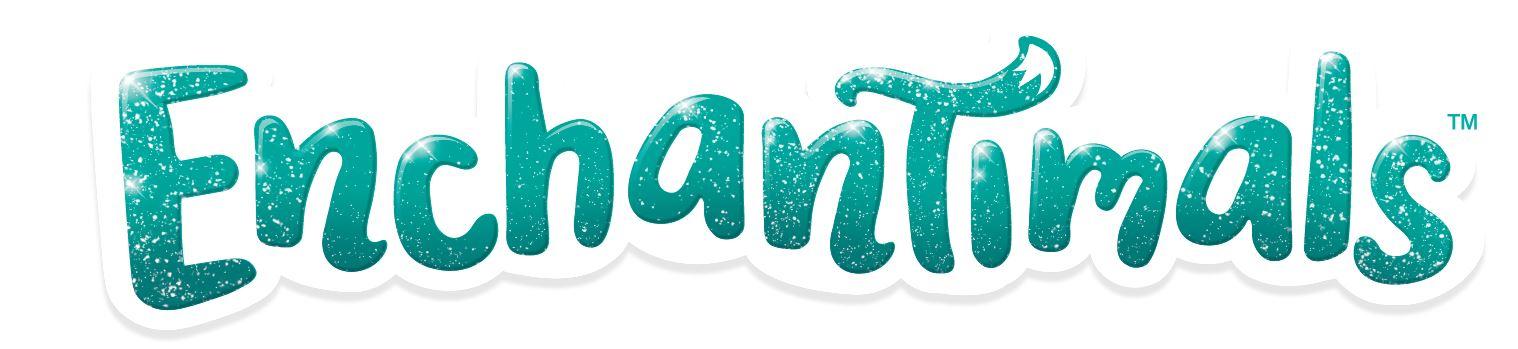 Logo Enchantimals